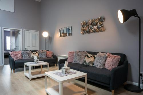 Auburn Willow Luxury Apartment Cheltenham