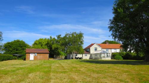 Castle Mill Cottage