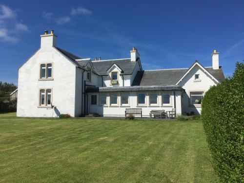 Caberfeidh Cottage