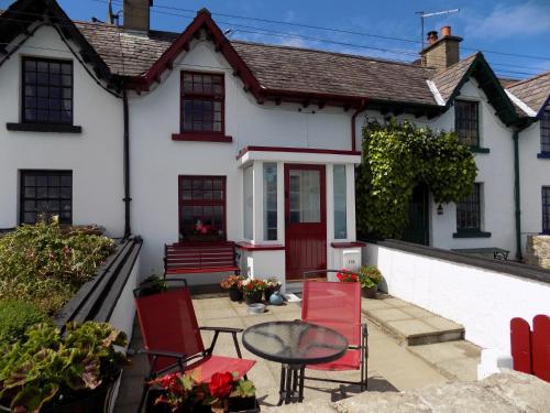 Widows Row Cottage