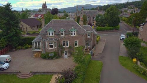 Firtree Bed and Breakfast at Galvelbeg House