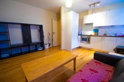 Modern 2 Bedroom Flat in the heart of Bristol