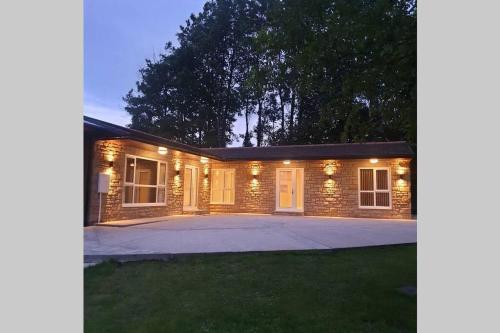Luxury five star cottage one