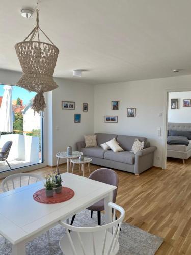 Riedlepark Apartments in Friedrichshafen