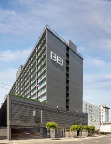 BEI Hotel San Francisco.