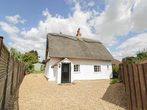The Little Thatch Cottage