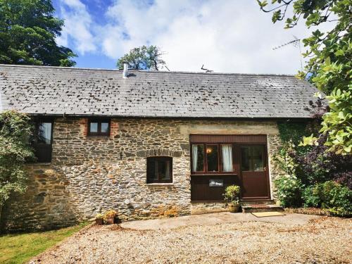 Ash Cottage - UK31154
