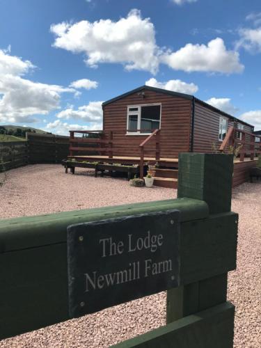Newmill Lodge