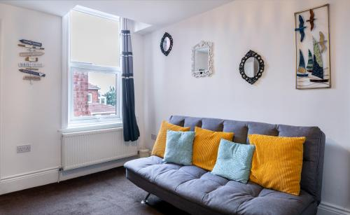 3 Bedroom Coastal Luxury Apartment