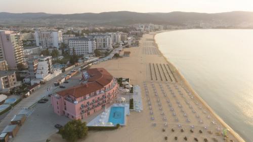 Hotel Dune Sunny Beach, Bulgaria