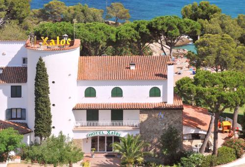 GHT Xaloc Platja  dAro, Spain