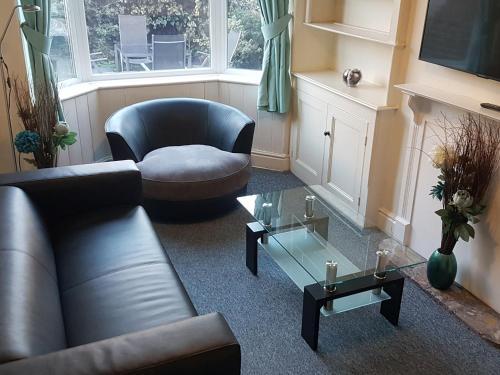 Bramshott Budget Rooms
