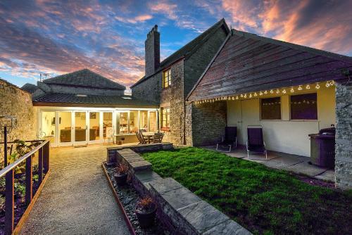Cossington Park Cottage