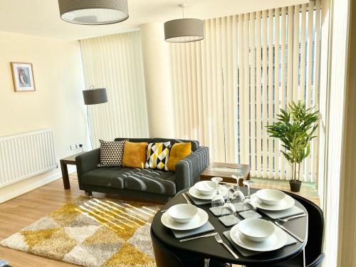 Smartrips Apartments - The Hub