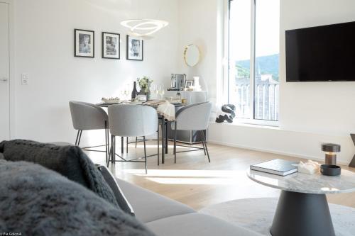 LOFT17 Neu Luxus-Loft Design Klima 2-4 Personen