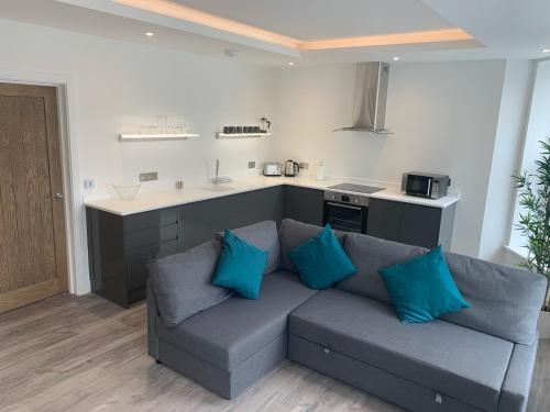 28 Harbour Lettings Luxury Apartments