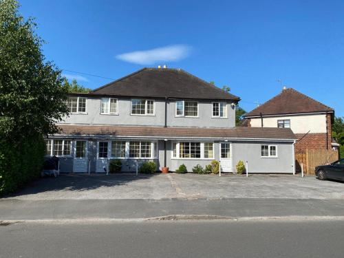 Cranmore Guest House