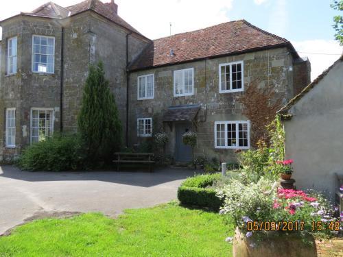 The Cottage Marshwood Farm