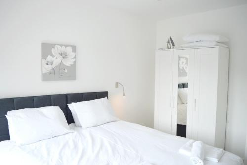 St Albans - Luxury 1 Bedroom Apartment