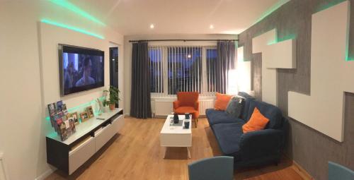 Blarmore Apartment Inverness