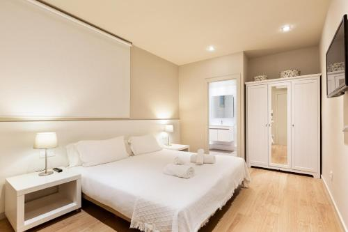 Barcelona 226 Exclusive Rooms