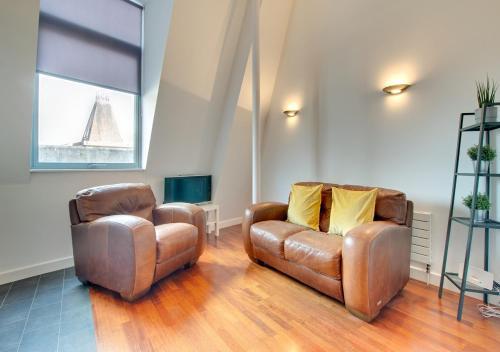 City Centre Loft Apartment