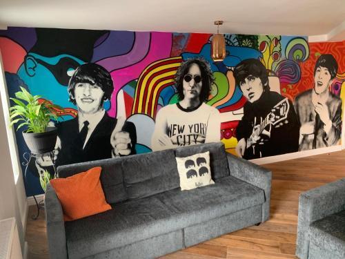 Beatles Stays