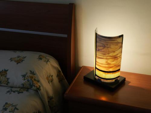 Letto o letti in una camera di Picone Bed&Breakfast