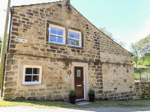 Bull Hill Cottage