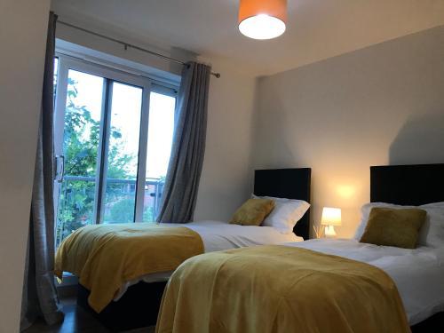 StayNorwich 69G - Hawkey Apartment