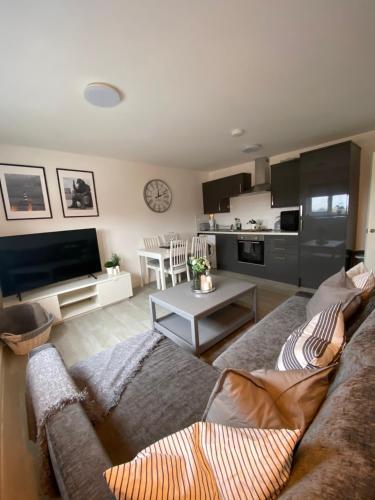Coalhouse Apartment
