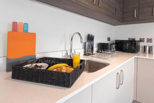 Leicester Luxury Apartments - Churchgate Studios