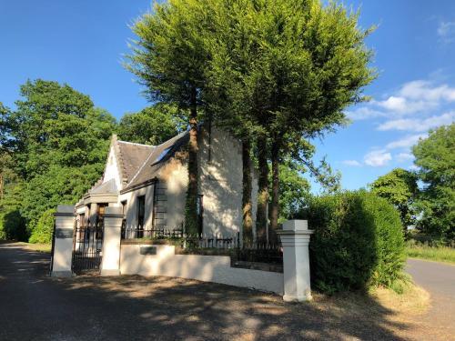 Grangehill South Lodge