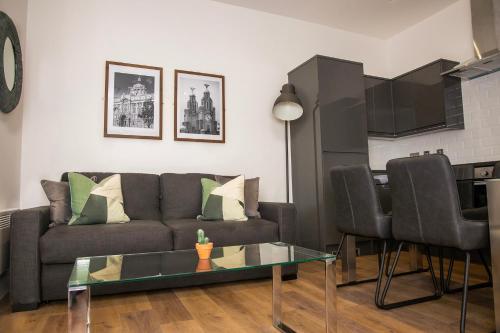 Prestige STAY Aparthotel Lord Street