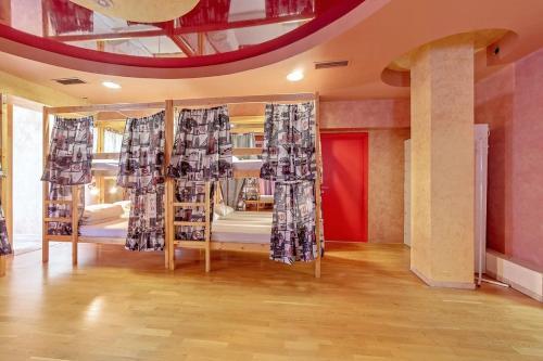 Фитнес-центр и/или тренажеры в Гостевой дом Полянка