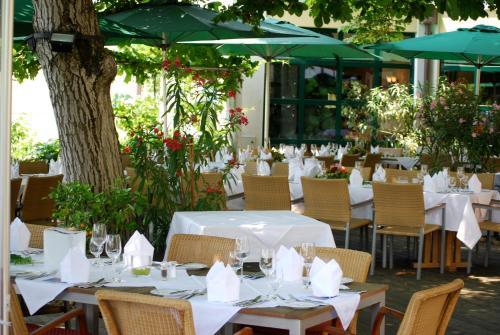 Ресторан / где поесть в Hotel Staribacher Südsteiermark