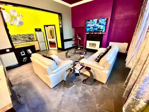 PHOENIX Executive Apartments