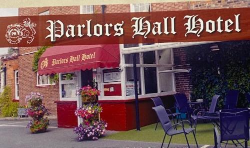 Parlors Hall Hotel