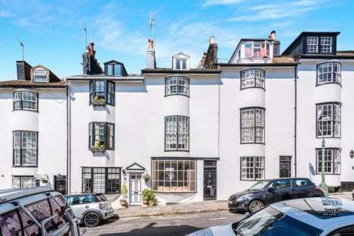 Boutique Town House Central Hove