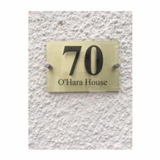 O'Hara House