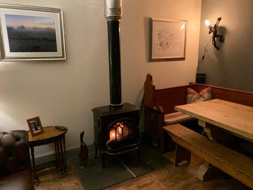 Jenson Cottage