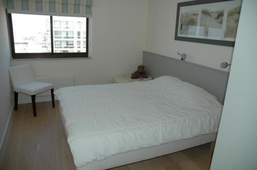 Un ou plusieurs lits dans un hébergement de l'établissement Westrand