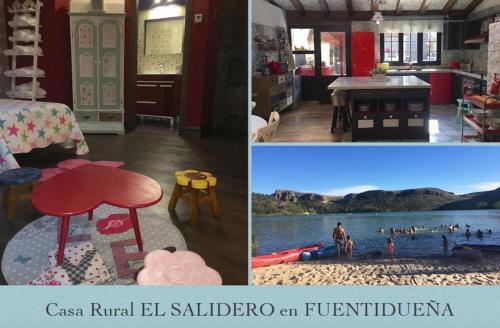 Casa Rural EL SALIDERO II