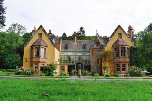 Leithen Lodge