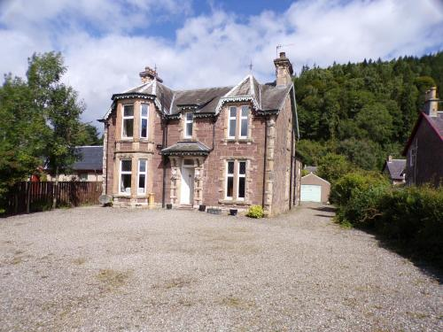 Dunmor House - Charming Victorian Period Property - Xmas Special Offer