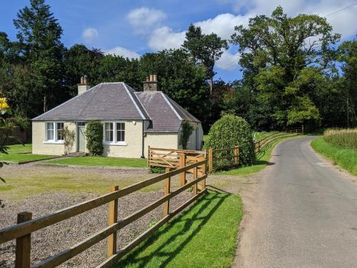 Kirklands Garden House