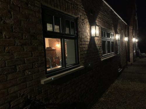 Morgan Cottage