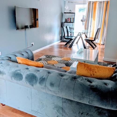 Luxury Home Stony Stratford
