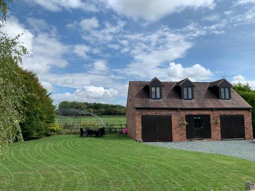 Meadow View @ Glebe Barn