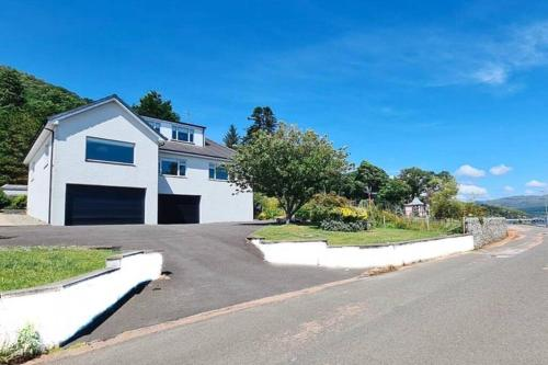 Lochee House - Argyll's Secret Coast